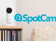 SpotCam: The All New Multi-Purpose Camera