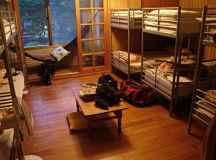 Staying in hostels when you are not 18 anymore