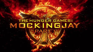 hunger games part 1 mockingjay