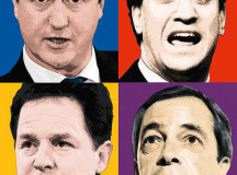 The Critical Mass: (i) Wide Open Election