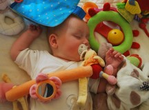 Baby Toys – a Few Pointers for You