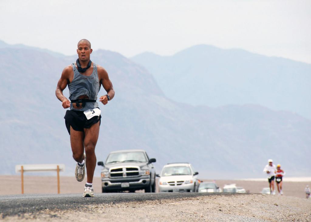 extreme endurance races