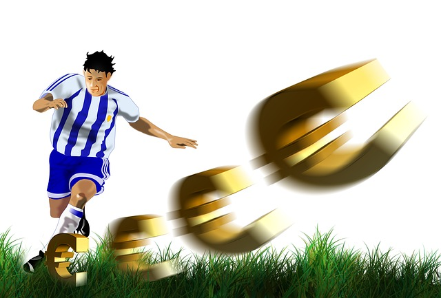 sport money