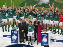 Can Ireland win the 2015 Rugby World Cup?