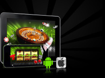 In just a few short years, mobile casino gambling technology has made huge leaps and now rivals the quality of the biggest mobile video games.