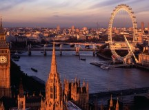 Finding Affordable Hotels in Central London