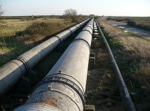 Experts worldwide think Turkish Stream gas pipeline project has potential