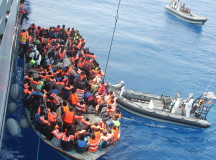 Migration crisis a test for European ideas, politicians, future prospects