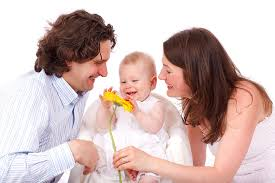 'Because mother knows best' – A new father's perspective on parenting