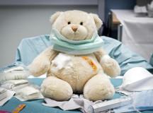 Volunteering: A peek behind the hospital curtains