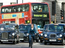 Beginners guide to cycling in London