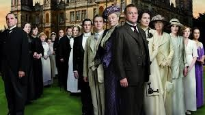 The Downton Diaries