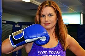 Women Boxing Gloves Features