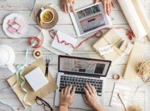 Pretty Paper: Choosing Your Wedding Stationery