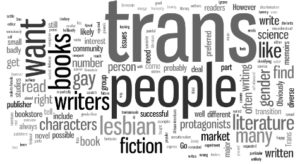 Challenging the idea of Gender Identity: An analysis of two Post-War novels.