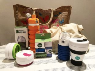 Top 5 Reusable Products To Help You Reduce Your Plastic Waste