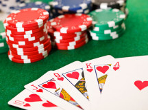 California Opts To Postpone Online Poker Legalisation