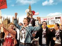Pride: Review