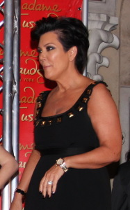 Kris Jenner - Kim Kardashian's Mother