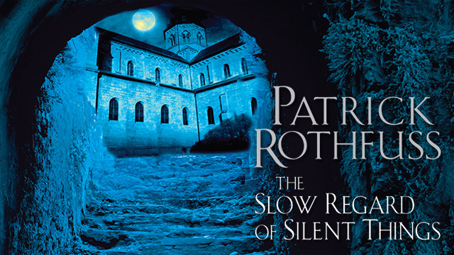 The-Slow-Regard-of-Silent-Things-review
