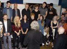 Band Aid 30: Every little sticking plaster helps