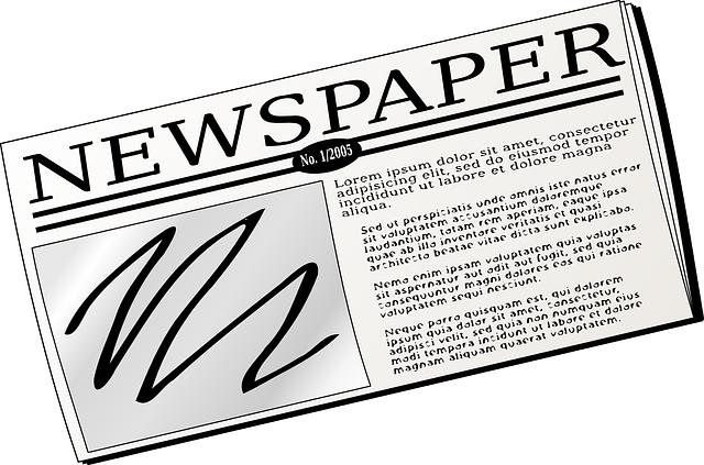 telegraph journalism
