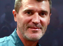 Roy Keane: Bona Fide Box-Office