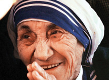 Mother Teresa Memorial International Award for Social Justice