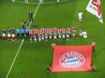 The Big Teams Christmas Wishes: Bayern Munich