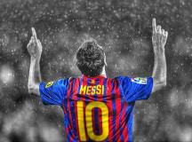 Messi's Top 10 Champions League Goals