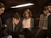 Review of The Imitation Game