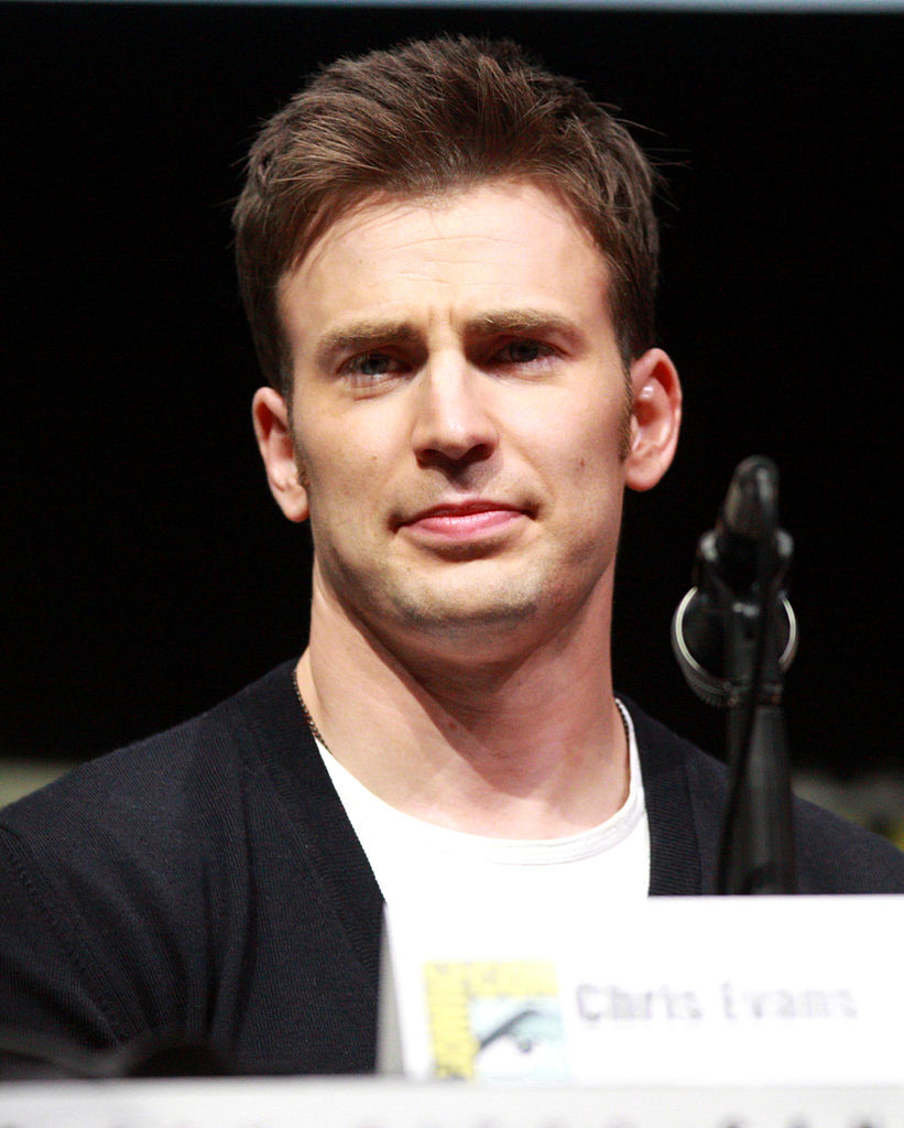 Chris_Evans_by_Gage_Skidmore