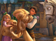 Top Three Animated Horses