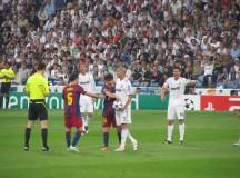 Overview of Last Week: European Football
