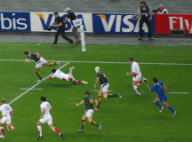 Second Place Not Good Enough For England Ahead Of The Rugby World Cup
