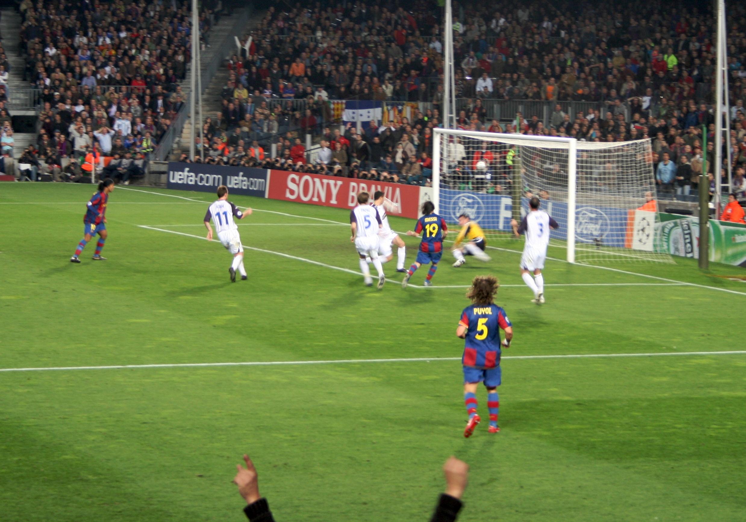 Barcelona_Rangers