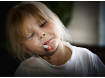 Smoking Ban In Cars Carrying Children Voiced In More US States