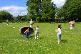 The relationship between playground activity and the promotion of children's self-esteem.