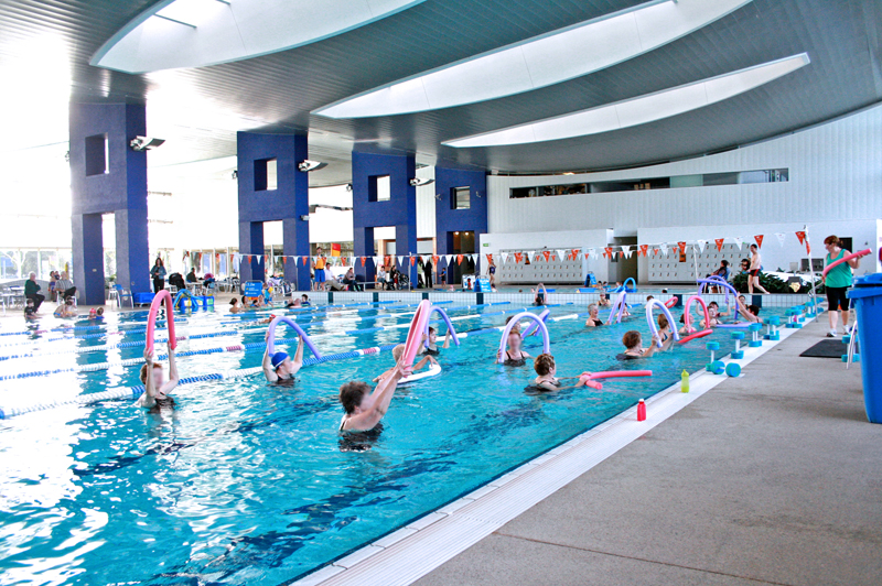 Aqua Fit Fears – A Guide for Beginners