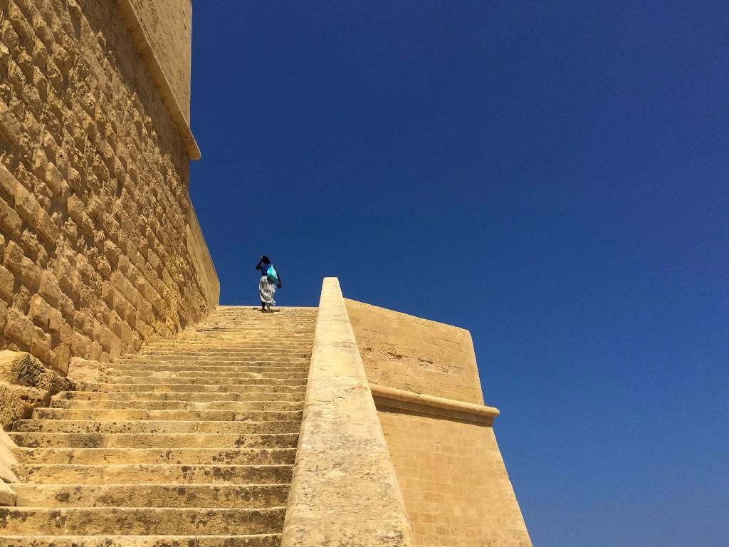 Gozo - Citadel - Photo Raiomond irza