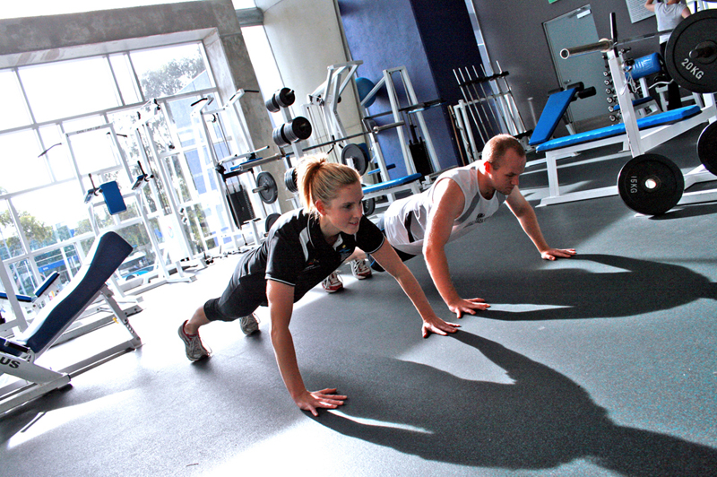 How to enjoy the gym – A beginners guide