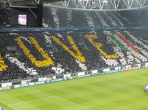 Juventus have it all to do if they are to win Serie A