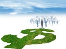 Going Green To Make Green: The Business Element