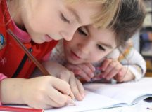 Childlike Curiosity: Expand Little Minds to Give Them The Best Start