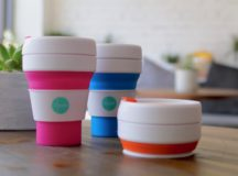 Say NO to Disposable Waste with Climate Cups