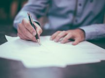 Steps to Writing a Research Proposal as a Professional