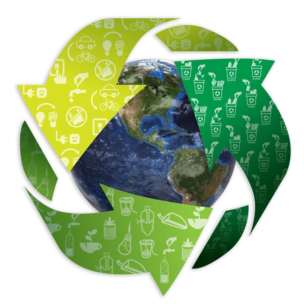 Go green; 5 eco-friendly home alternatives