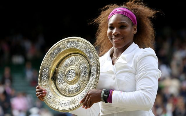 Can Serena Williams Cement Her Legacy as an All-Time Grand Slam Great in 2020?