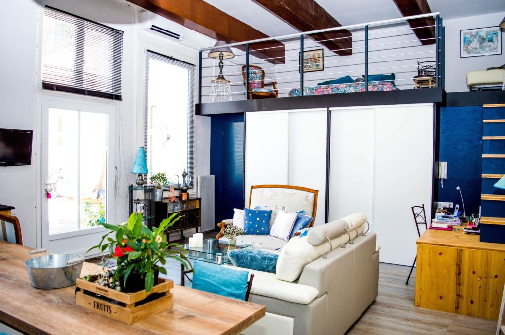 Decorating a student room – how to arrange your space?